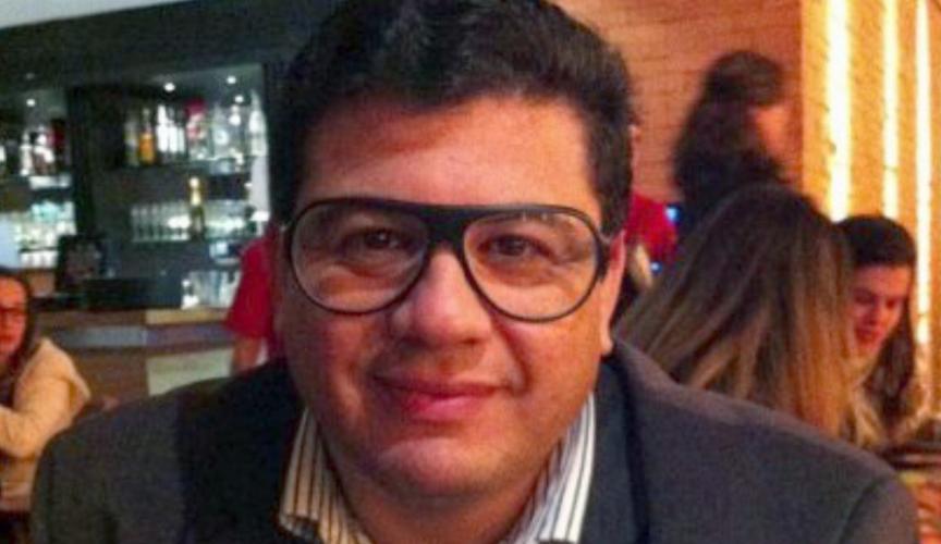 Reinaldo Valdez